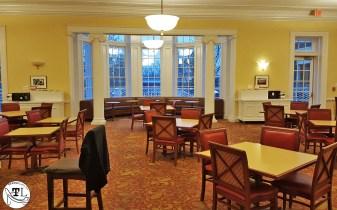 Cafe 67 at UVA via @TravelLatte.net