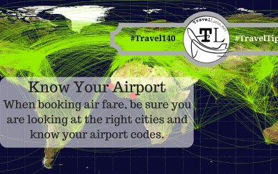 Travel140 TravelTips via @TravelLatte.net