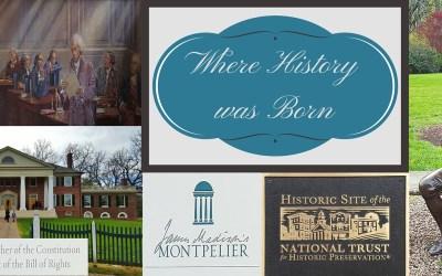 Montpelier Where History was Born via @TravelLatte.net