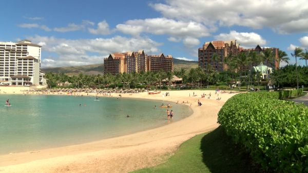 Atlantis Hawaii in Travel News via @TravelLatte.net