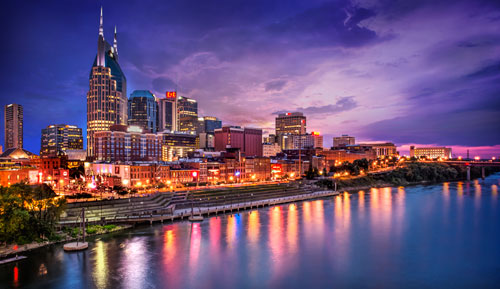 Nashville in This Week in Travel News via @TravelLatte.net