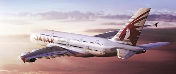Qatar Airways in This Week in Travel News via @TravelLatte.net