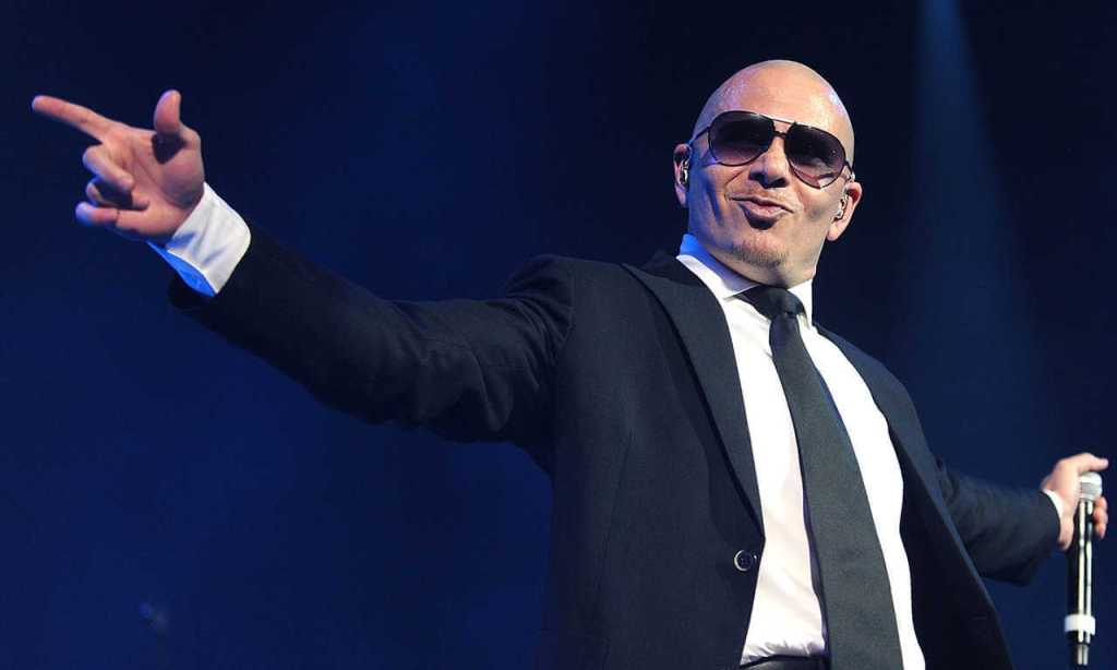 Pitbull in This Week in Travel News via @TravelLatte.net