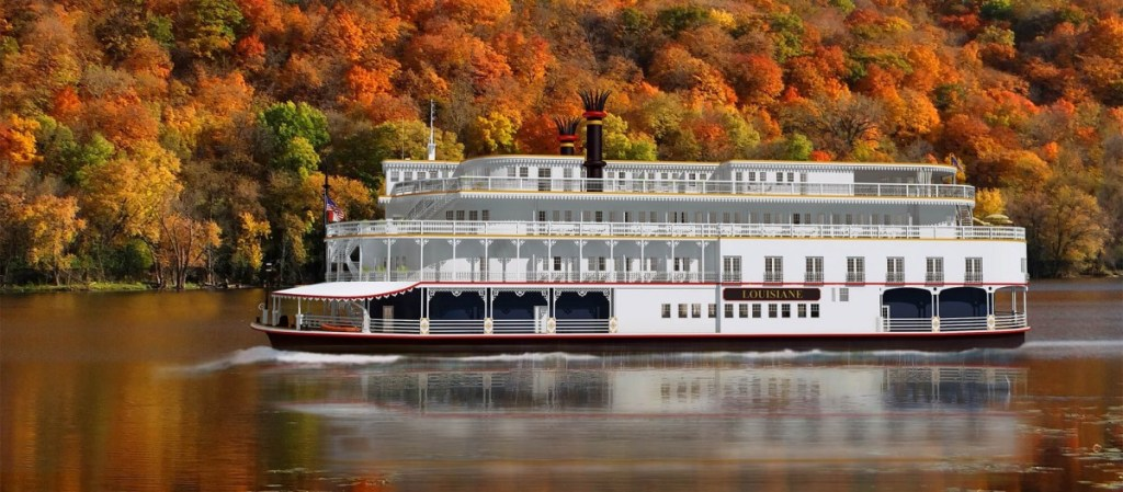 French American Line River Cruises, This Week in Travel News via @TravelLatte.net