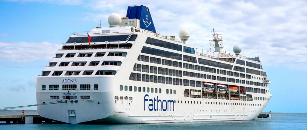 Fathom Cruise, This Week in Travel News via @TravelLatte.net