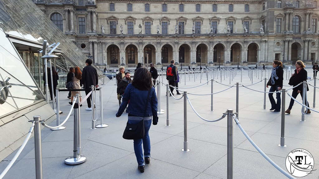 Louvre Tips to Make the Most of Your Time at the Louvre, via @TravelLatte.net