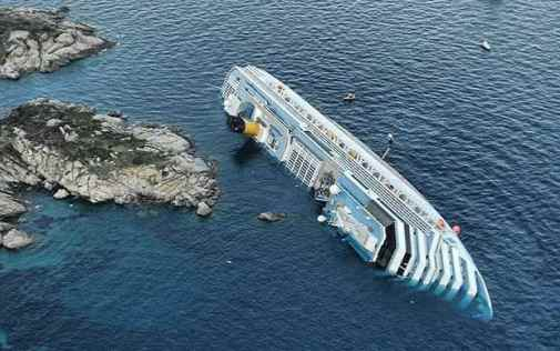This Week in Travel News: Costa Concordia Captain Sentenced, via @TravelLatte.net