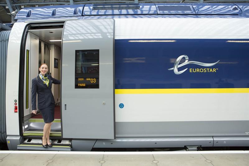 EuroStar  in This Week in Travel News via @TravelLatte.net