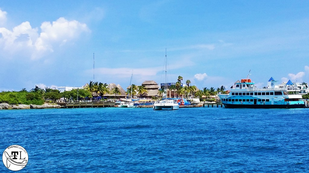 Sailing on a Gypsy Breeze in Cancun, Mexico, via @TravelLatte