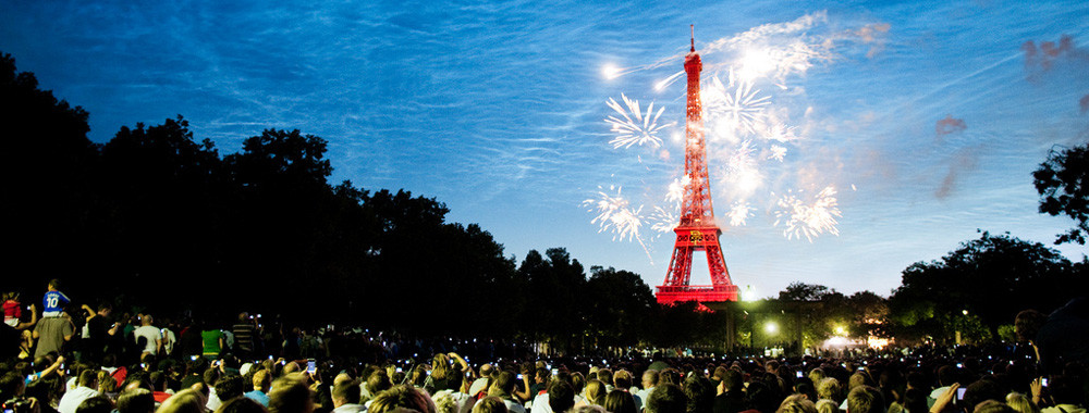 Paris in This Week in Travel News via @TravelLatte.net