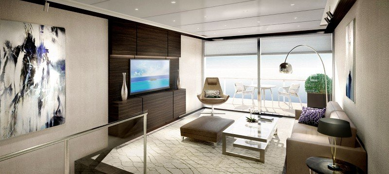Ritz-Carlton Yacht Collection in This Week in Travel News via @TravelLatte.net