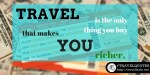 Favorite Travel Quotes via @TravelLatte.net