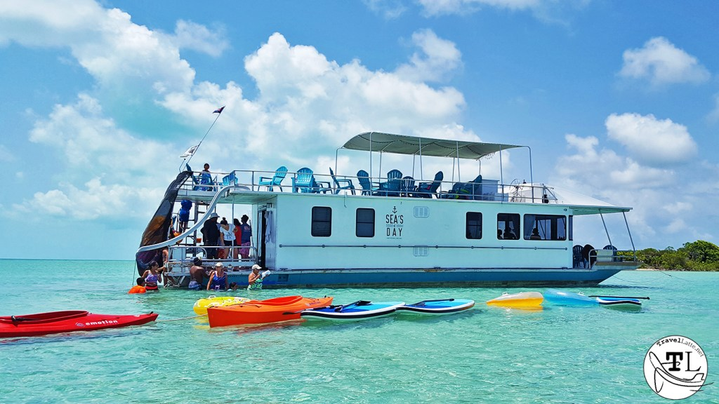 Sea's d Day - A Day with SEAduced by Belize, via @TravelLatte.net