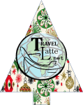 TravelLatte on Five Festive Cities with Charming Christmas Markets via TravelLatte.net