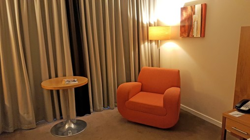 Our Stay at Limerick Strand Hotel on @TravelLatte.net