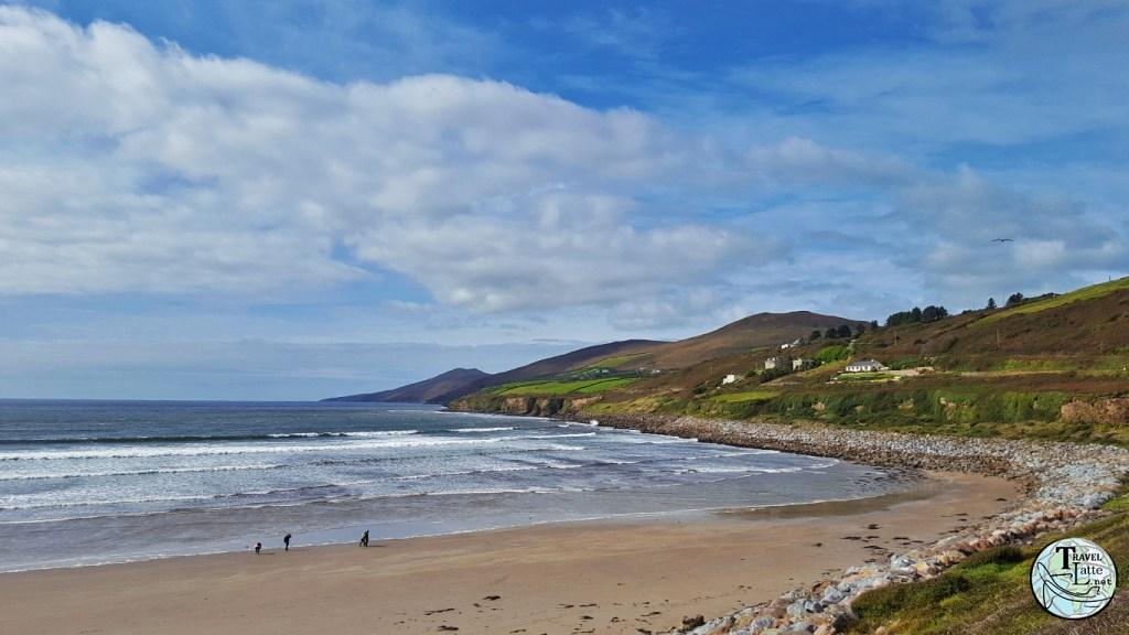 Gems of Ireland's Dingle Peninsula: Inch Beach, via @TravelLatte