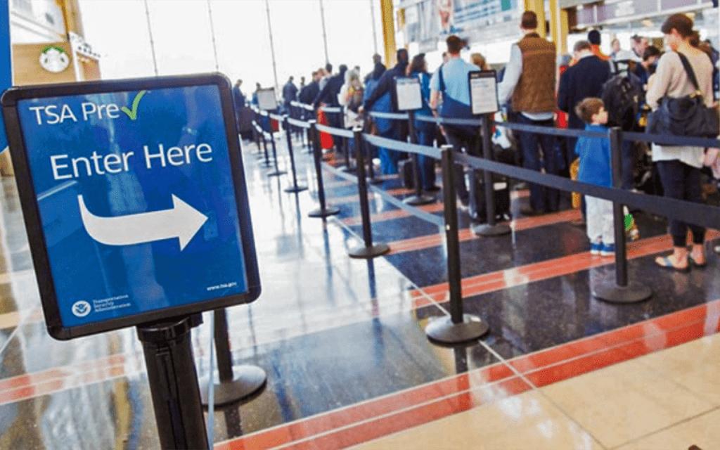 TSA PreCheck Lane - How to Get Through Airport Security Fast via @TravelLatte.net