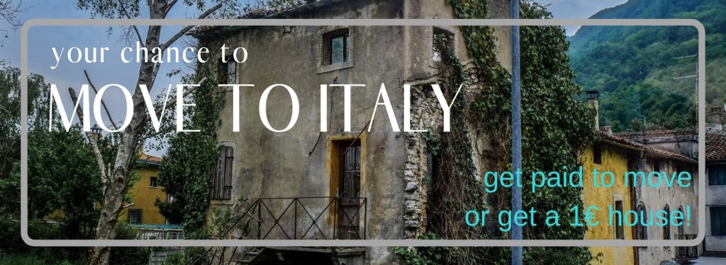 Five Villages that Want You to Move to Italy - TravelLatte.net