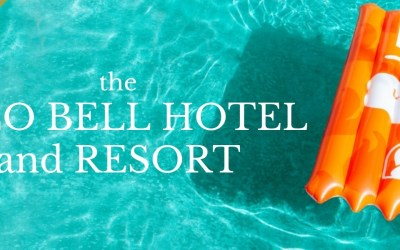 Coming Soon: The Taco Bell Hotel, via @TravelLatte.net