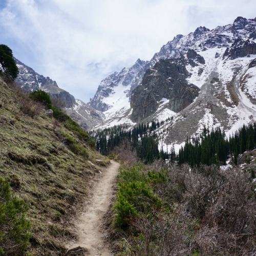 Kyrgyzstan Tourism: Why You Should Visit Now