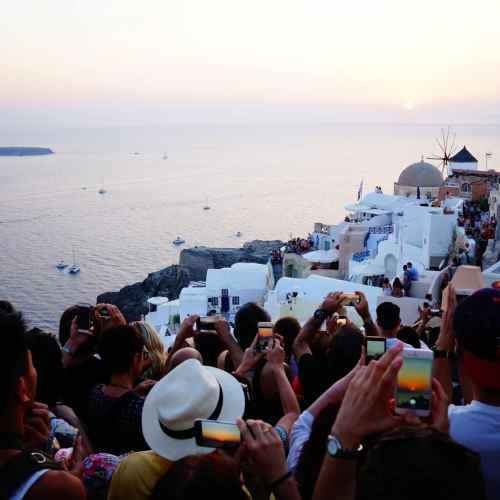 Why It's Totally Ok to Skip Overrated Santorini