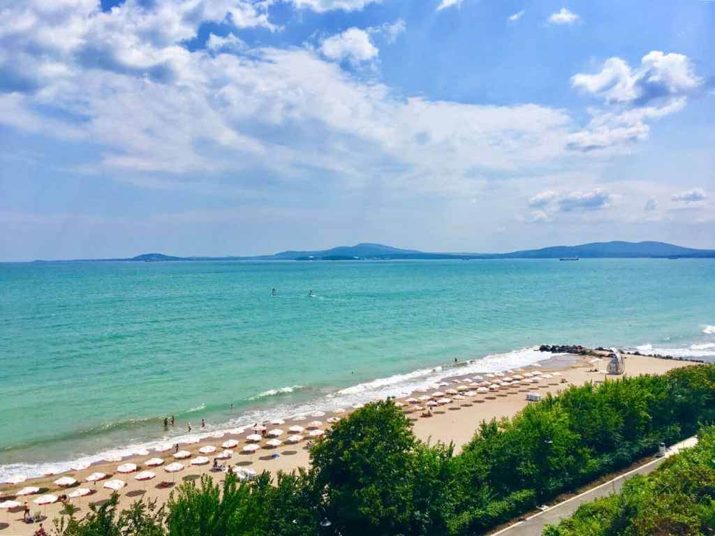 Emerging Travel Destinations 2018: Bulgaria