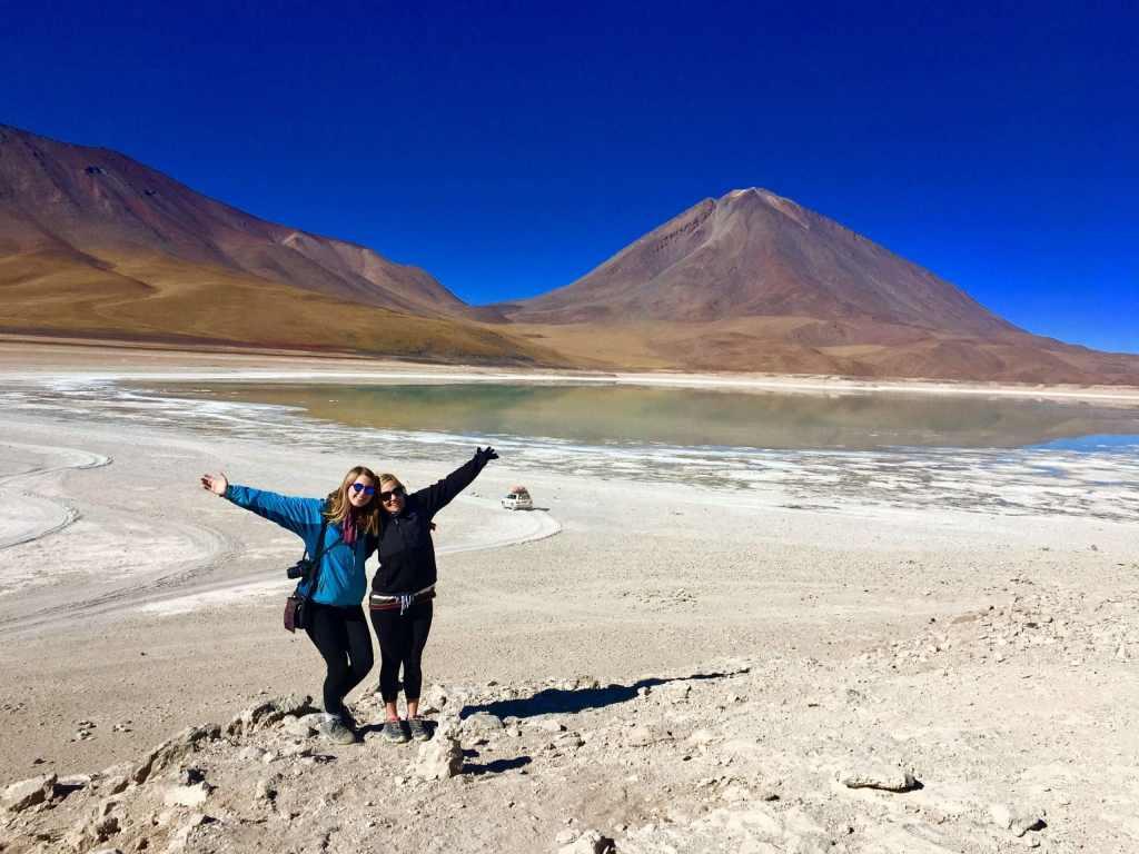 Emerging Destinations for 2018: Bolivia