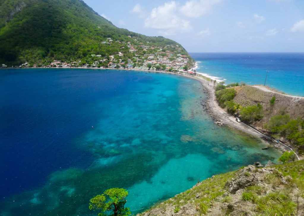 Hot Emerging Travel Destinations for 2018: Dominica