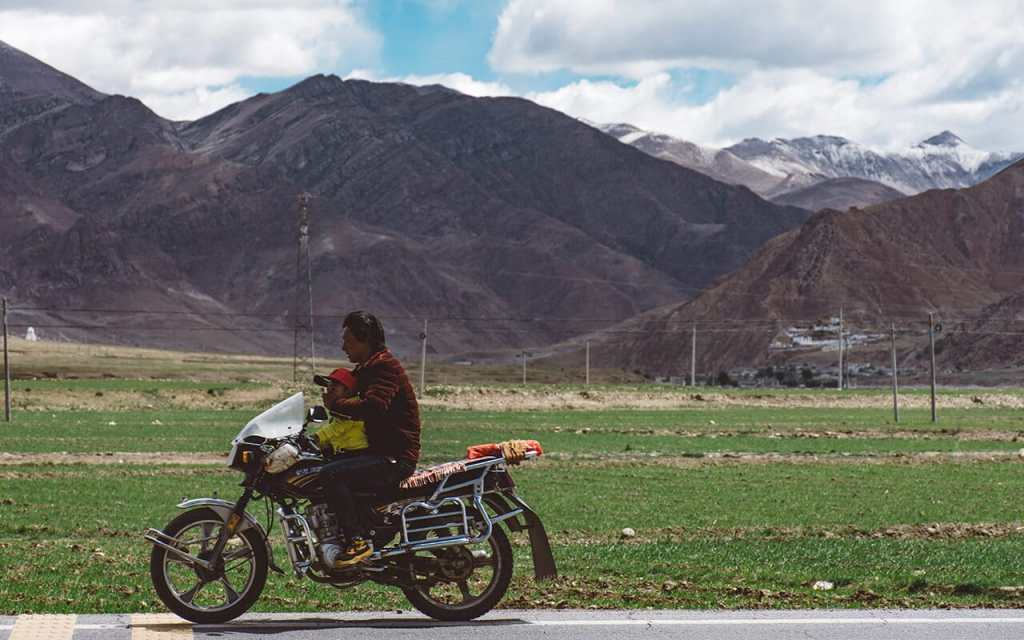 Emerging Travel Destinations: Tibet