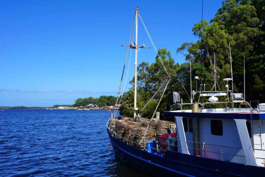 Best Places to Visit in Australia - Strahan