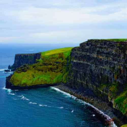 What to See in Ireland in 7 Days on a Budget