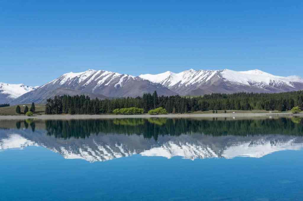 Places to Visit in Australia : Christchurch