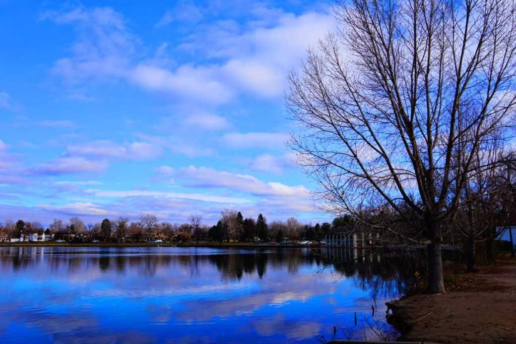 Washington Park Denver Colorado