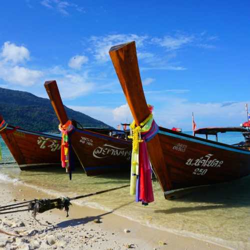 14 Quick Tips for Solo Travel in Thailand