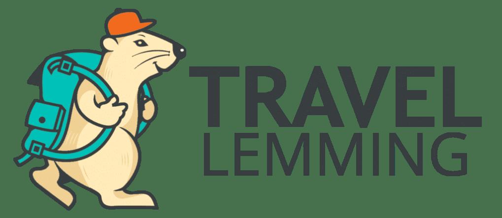 Travel Lemming Blog Logo
