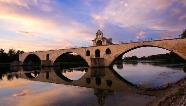 rýchlosť datovania Avignon