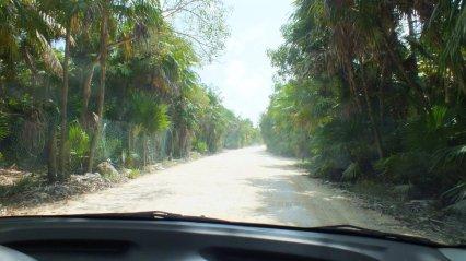 Mexique - Tulum Kitesurf (1)