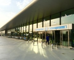 T2 from the outside