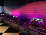 Ferrari Simulators