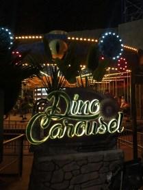 Dino Carrousel