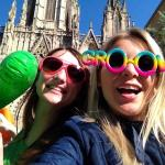 Barcelona – A Hen Do After She Said I Do