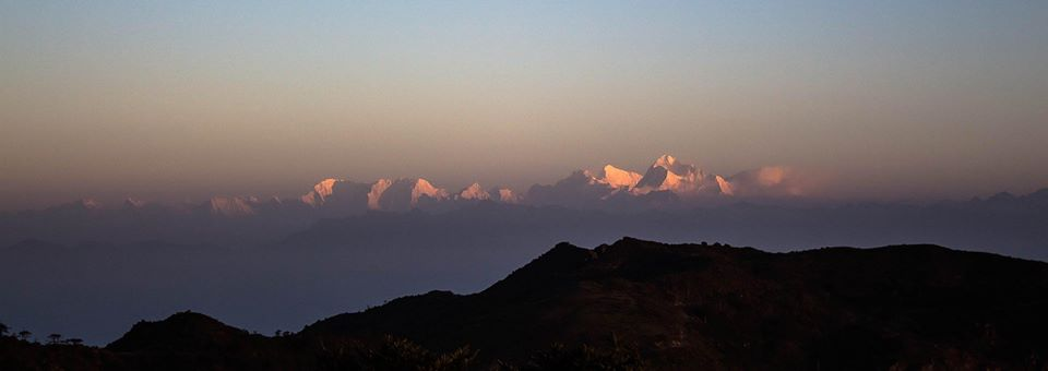 The Highest Point of West Bengal – Sandakphu