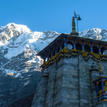Kedarnath – where mythology blends with divinity