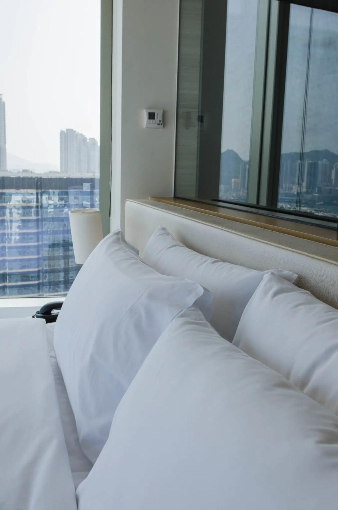 Hoteltip Hong Kong: EAST