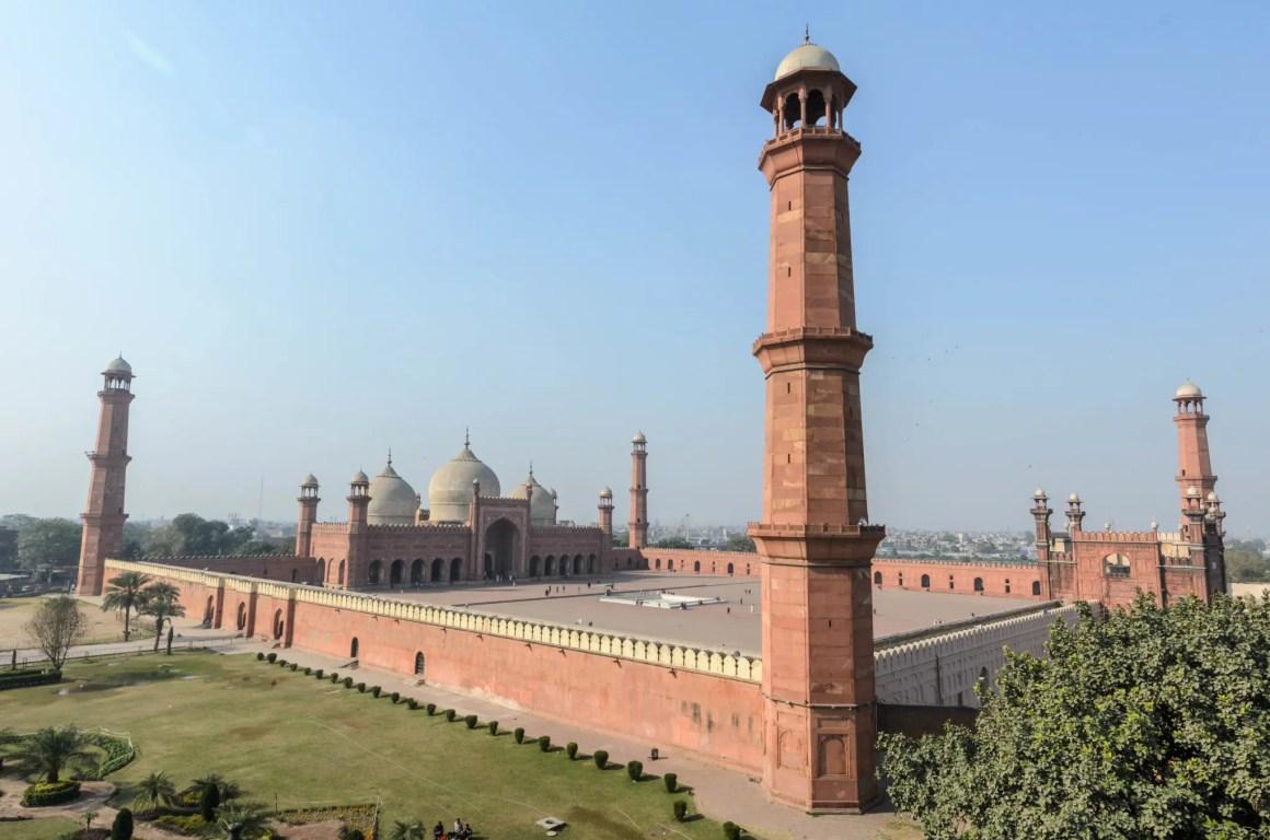Wat maakt Lahore zo bijzonder? Onze Lahore-feiten in één oogopslag.
