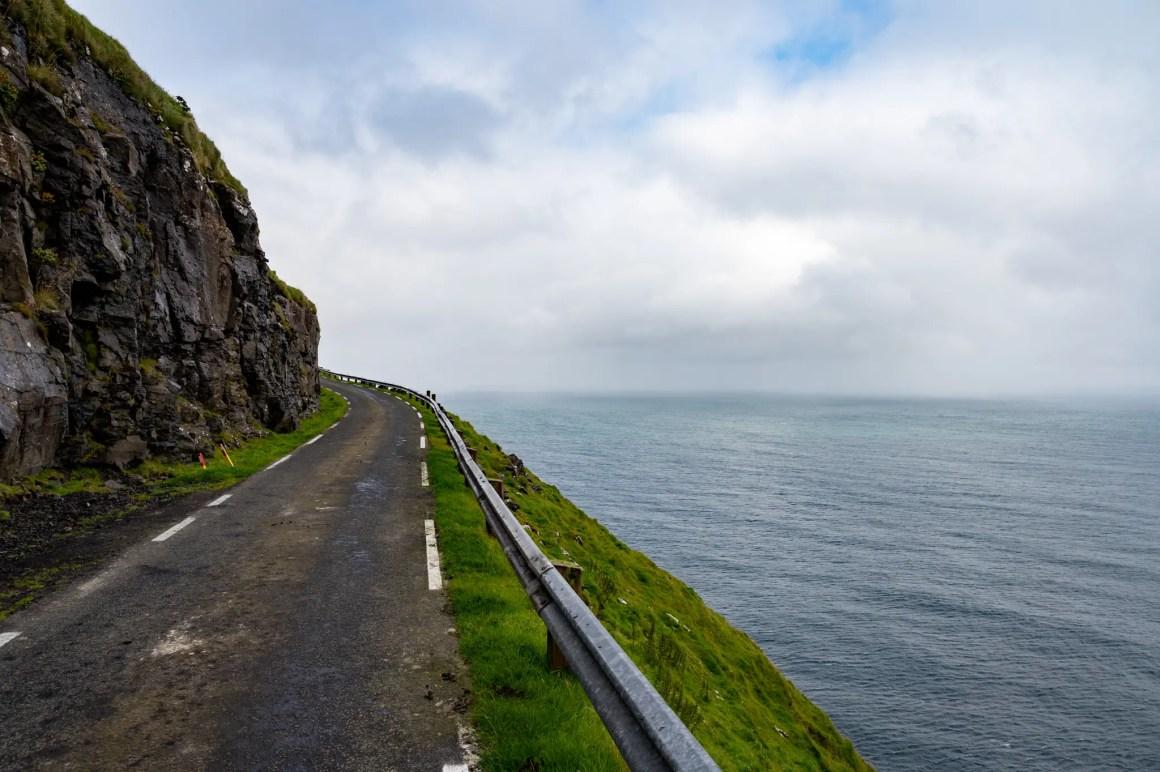 Rijden op de Faeröer: onze reistips