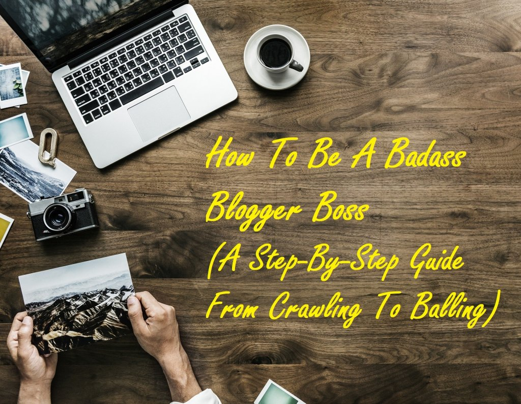 How_to_be_a_blogger