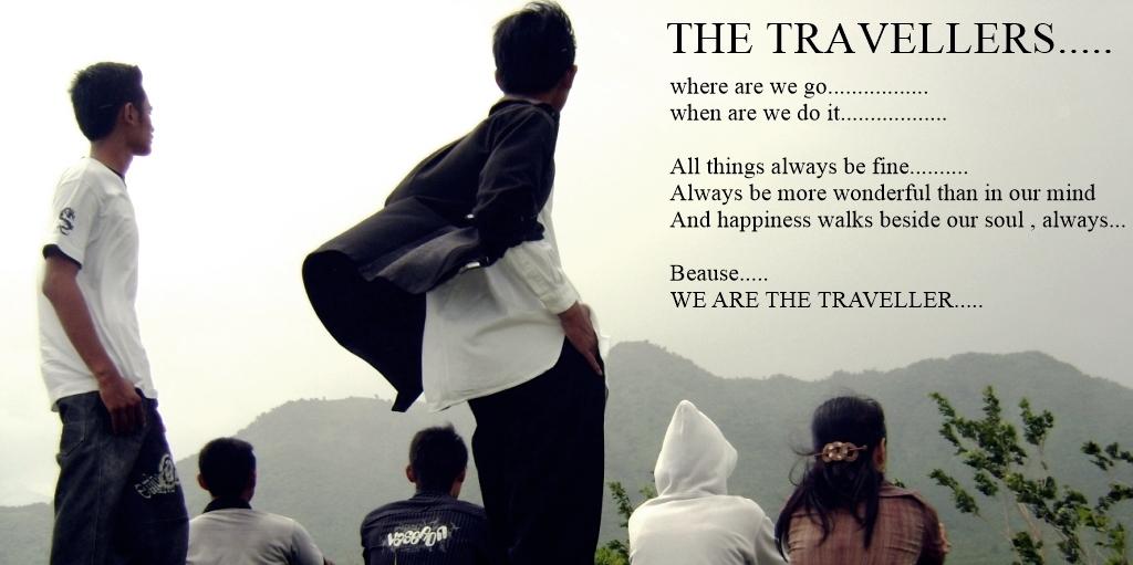 Sejarah D'Travellers 5