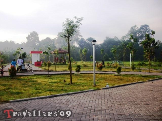 Blitar Green Park (2)