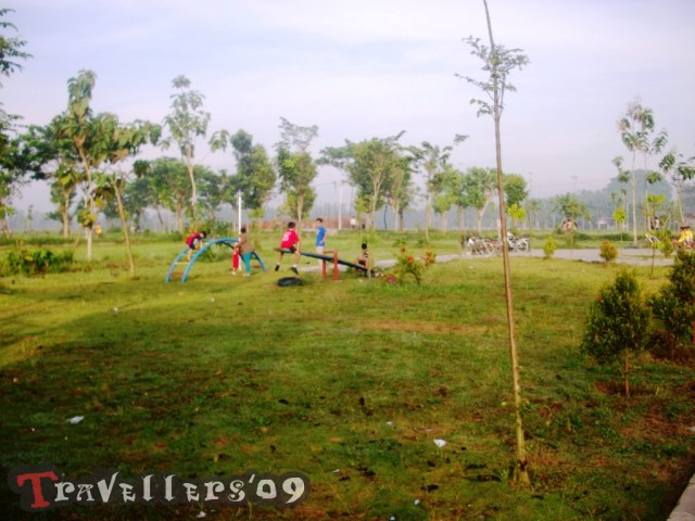 Blitar Green Park (9)